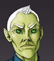 Legacy's Avatar